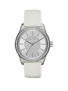 armani-exchange-armani-exchange-silver-tone-dial-leather-strap-ladies-watch
