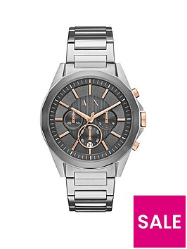 armani-exchange-grey-chronograph-stainless-steel-bracelet-mens-watch