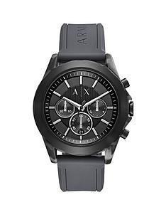 armani-exchange-grey-chronograph-dial-grey-silicone-strap-mens-watch