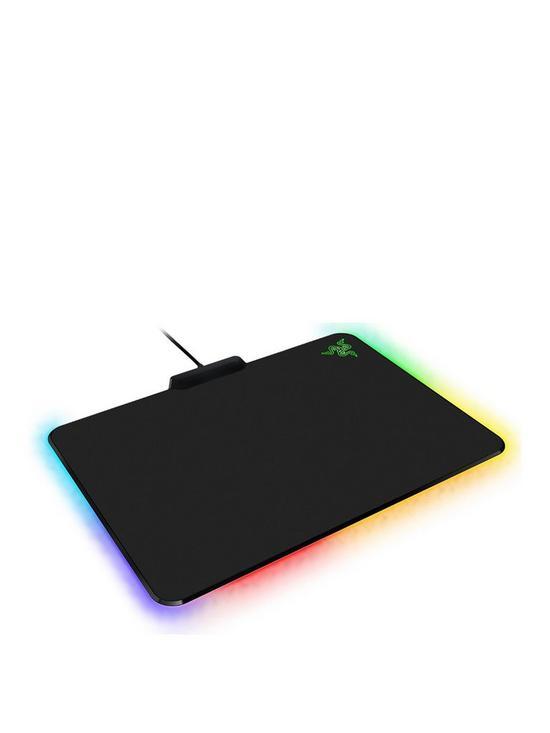 a939e0e7195 Razer Firefly Cloth Gaming Surface Mouse Pad