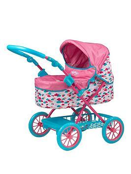 baby-born-roamer-pram