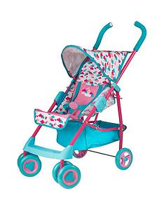 baby-born-pushchair