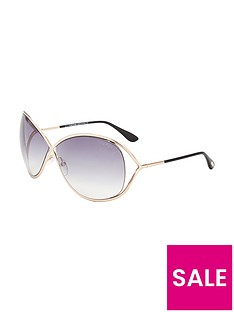 tom-ford-oversized-sunglasses-rose-gold