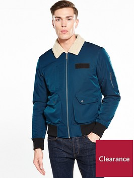 native-youth-stamford-flight-jacket