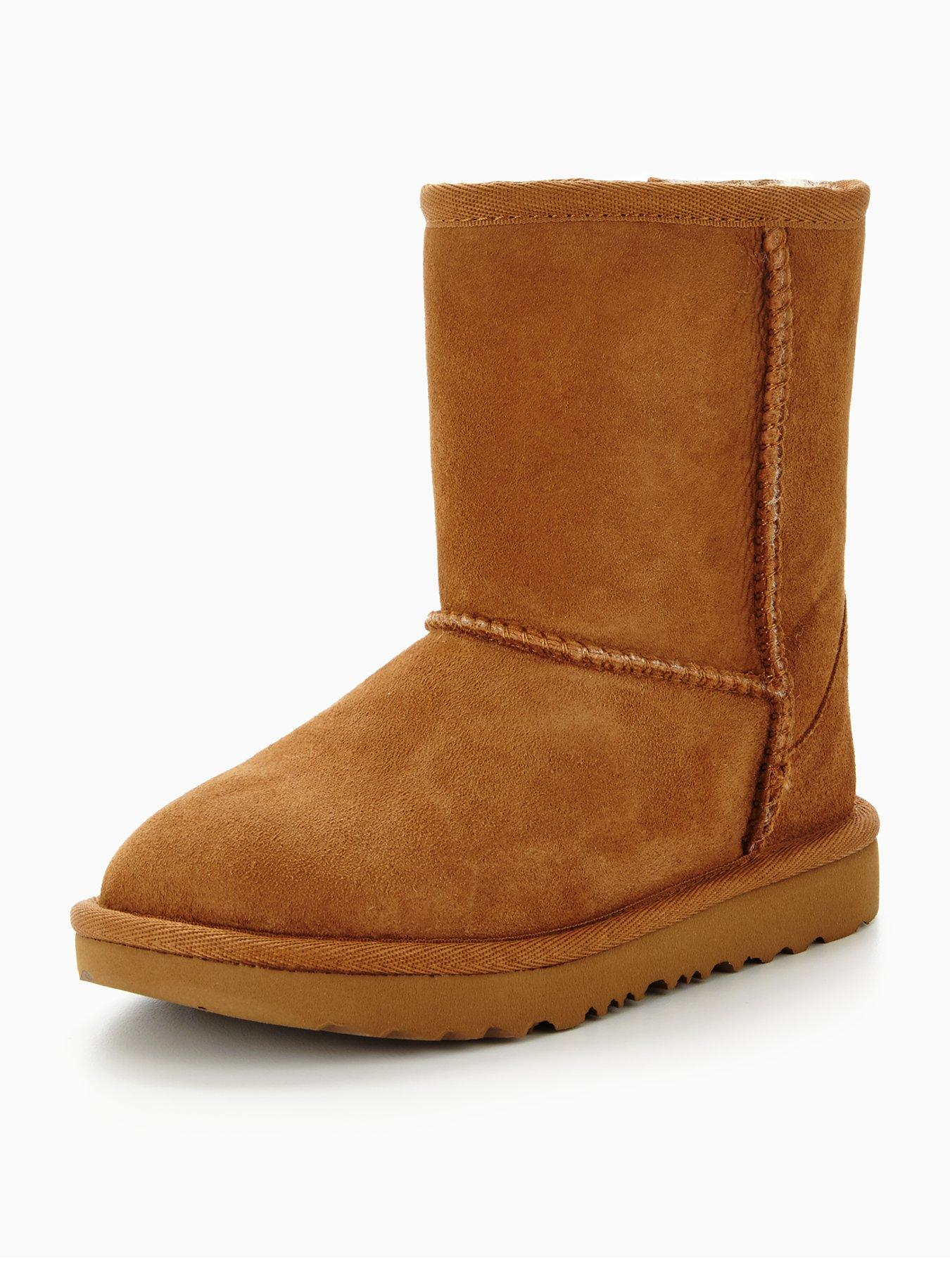 ugg boots in england
