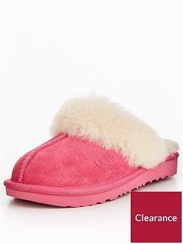 ugg-cozy-slipper