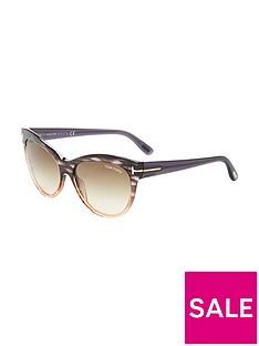 tom-ford-gradient-print-sunglasses-grey