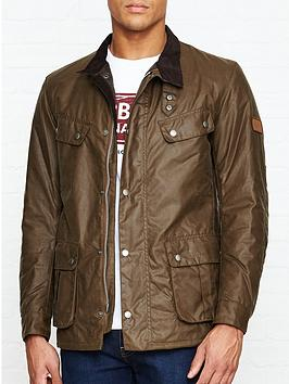 barbour-international-international-duke-wax-jacket-bark