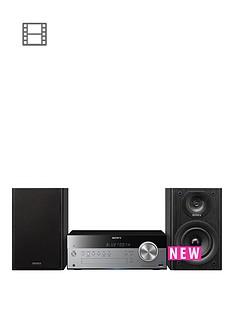 sony-cmt-sbt100b-micro-hifi-with-wireless-streaming-and-dab-radio-black