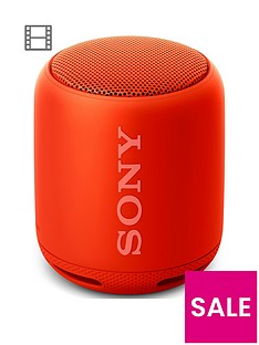 sony-srs-xb10-compact-portable-speaker-with-extra-basstrade-red