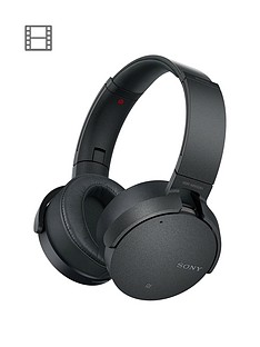 sony-mdr-xb950n1-wireless-noise-cancelling-extrabass-headphones-black