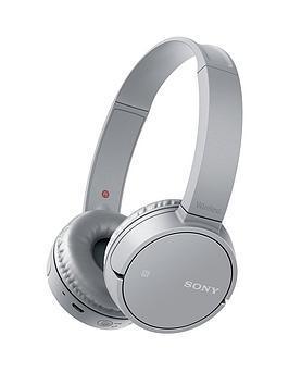sony-mdr-zx220bt-bluetooth-nfcnbspwireless-headphones-grey