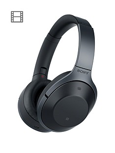 sony-mdr-1000x-bluetooth-noise-cancelling-ambient-sound-touch-sensor-high-resolution-audio-headphones-black