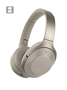 sony-mdr-1000x-bluetooth-noise-cancelling-ambient-sound-touch-sensor-high-resolution-audio-headphones-beige