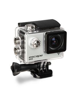 Photo of Kitvision escape 4kw with built-in wi-fi action camera