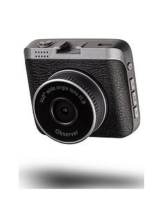 Kitvision Observer (720p) Dashboard Camera with 8GB SD card Included Best Price, Cheapest Prices