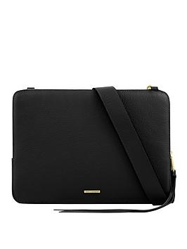 rebecca-minkoff-stylish-regan-sleeve-for-13inch-macbooklaptop-with-strap-black
