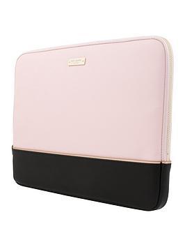 kate-spade-new-york-colour-block-13rdquo-macbooklaptop-sleeve-ndash-saffiano-blackrose-goldrose-quartz