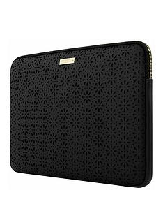 kate-spade-new-york-perforated-13inch-macbooklaptop-sleeve-ndash-black
