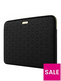 kate-spade-new-york-perforated-13inch-macbooklaptop-sleeve-ndash-black