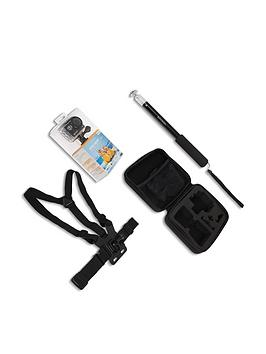 kitvision-escape-5w-built-in-wi-fi-action-camera-with-accessories-starter-kit