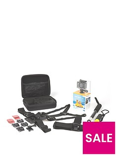 kitvision-escape-5w-built-in-wi-fi-action-camera-amp-6-piece-accessory-kit