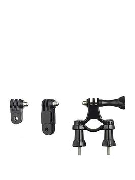 kitvision-bike-mount-with-adjustable-screw-fixing-for-action-cameras