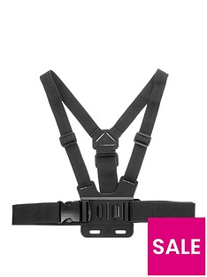 kitvision-chest-mount-with-adjustable-straps-for-action-cameras