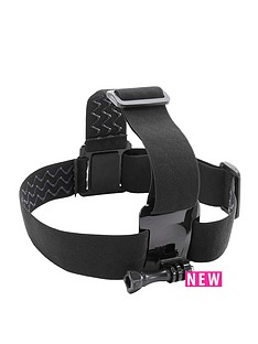 kitvision-head-strap-mount-with-adjustable-fixings-and-elastic-straps-for-action-cameras
