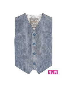 monsoon-seth-stripe-waistcoat