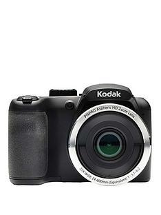 kodak-pixpro-az252-astro-zoom-bridge-camera-with-free-bridge-case--limited-time-only