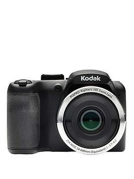 kodak-pixpro-az252-astro-zoom-bridge-camera