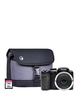 kodak-pixpro-az252-astro-zoom-bridge-camera-inc-16gb-sd-and-case