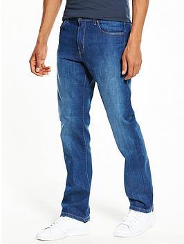 Arizona Regular Straight Jeans