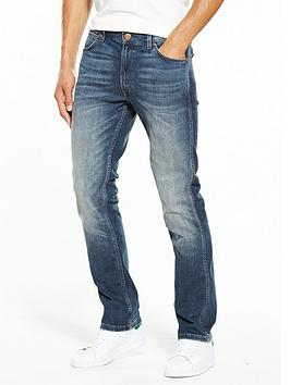 Greensboro Regular Tapered Jeans