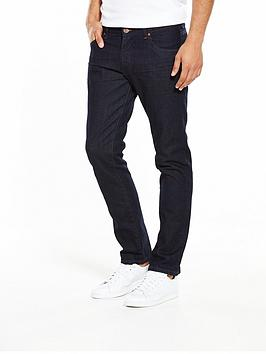Larston Slim Tapered Jeans