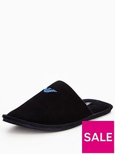 emporio-armani-mule-slipper