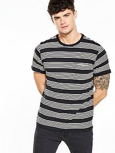 lee-striped-tshirt