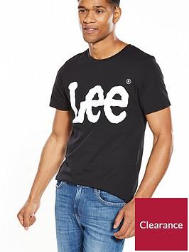 lee-logo-tshirt