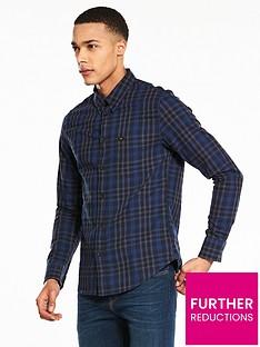 lee-slim-button-down-shirt