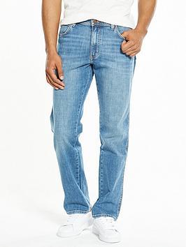 Texas Stretch Original Regular Jeans