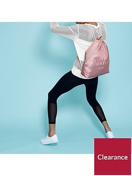 fiorelli-sport-elite-drawstring-bag