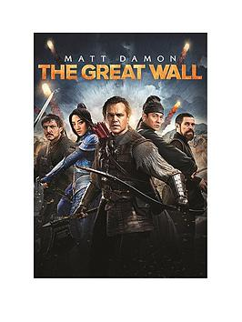 the-great-wall-dvd