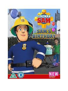 fireman-sam-fireman-sam039s-birthday-dvd