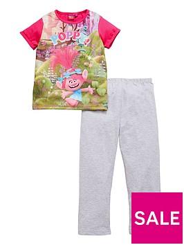 trolls-poppy-girls-short-sleeve-pyjamas