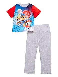 paw-patrol-boys-short-sleeve-pyjamas