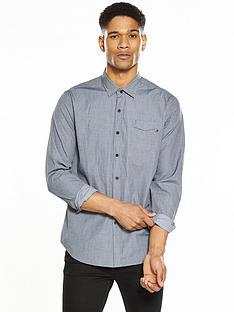 replay-printed-long-sleeve-shirt