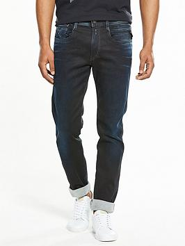 Hyperflex Anbass Slim Fit Jeans