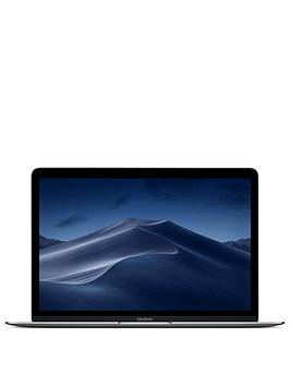 Apple Macbook (2017) 12 Inch, Intel&Reg; Core&Trade; I5 Processor, 8Gb Ram, 512Gb Ssd With Ms Office 365 Home - Space Grey - Macbook Only