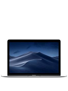 Apple Macbook (2017) 12-Inch, Intel&Reg; Core&Trade; M3 Processor, 8Gb Ram, 256Gb Ssd  - Macbook With Microsoft Office 365 Home Premium